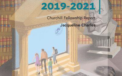 Court Education Report